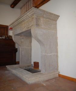 cheminée ciresa 2